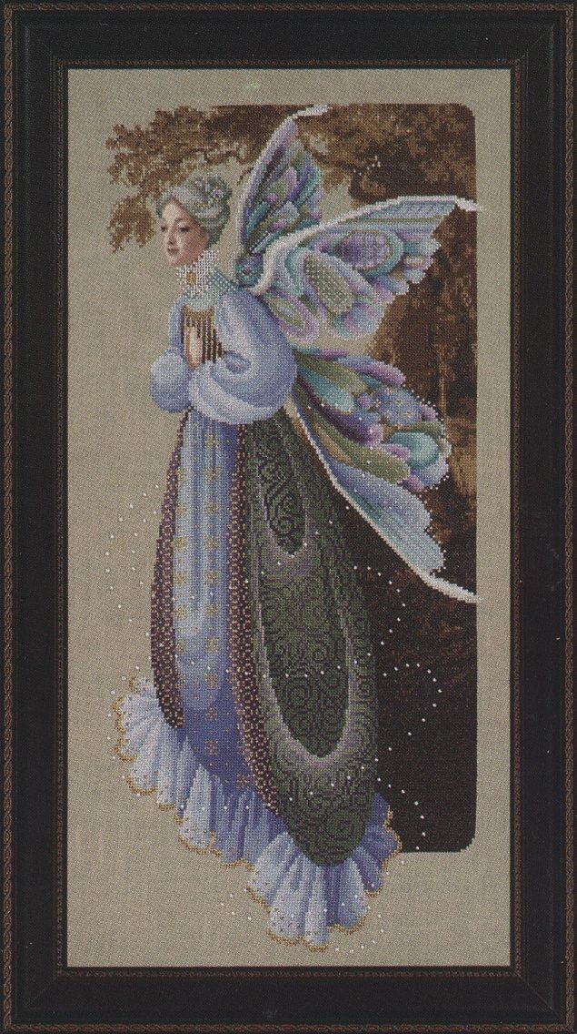 Lavender & Lace   #LL42FairyGrandmother