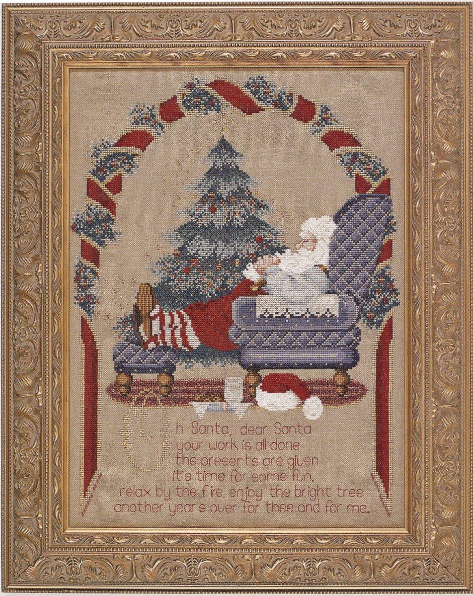 Lavender & Lace   #LL54 Secret Santa