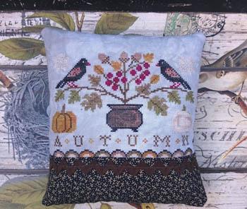 Lila's Studio  Seasons ~ Autumn