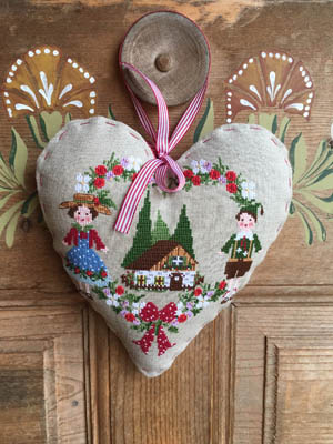 Lilli Violette Benvenuti In Montagna