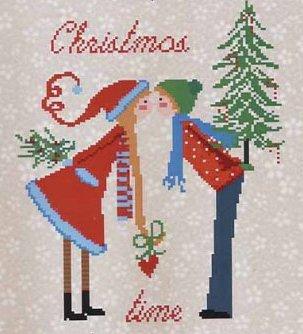Lilli Violette Christmas Time