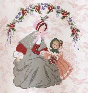 Lilli Violette Evergreen