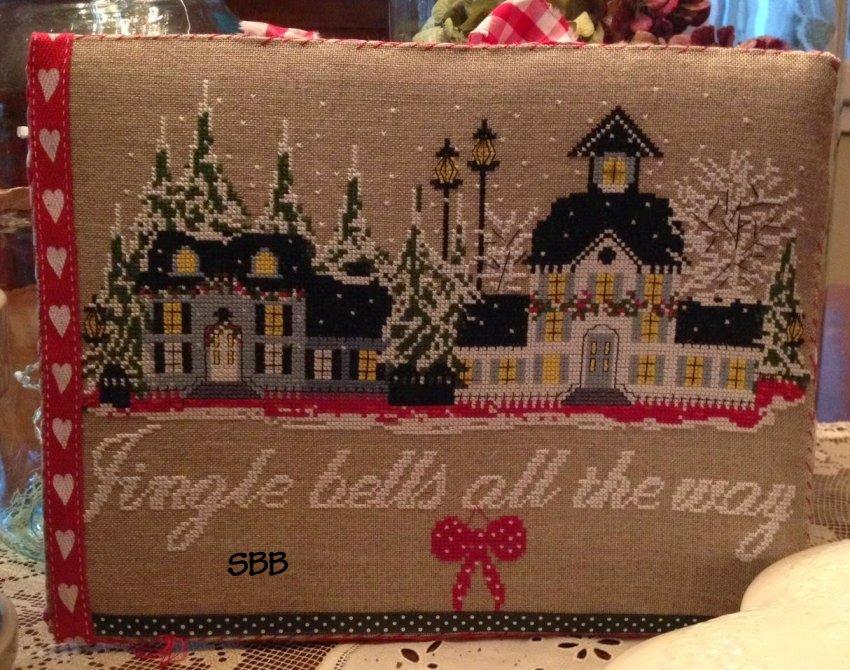Lilli Violette Jingle Bells