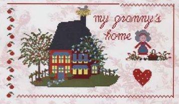 Lilli Violette My Granny's Home