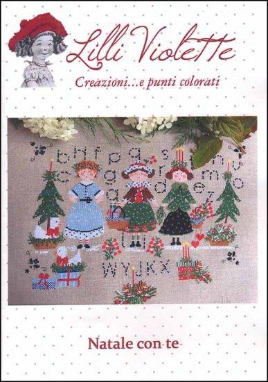 Lilli Violette Natale Con Te
