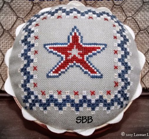 Lindsay Lane Designs Lone Star