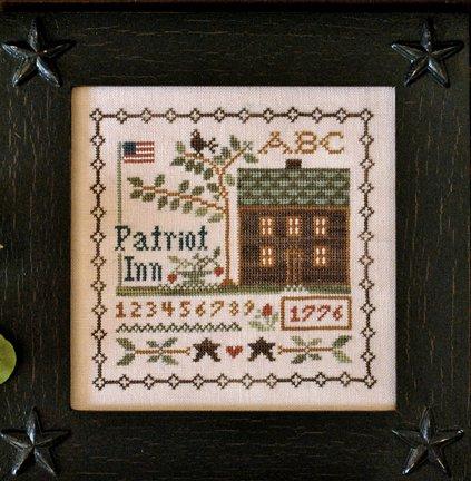 Little House NeedleworksPatriot Inn