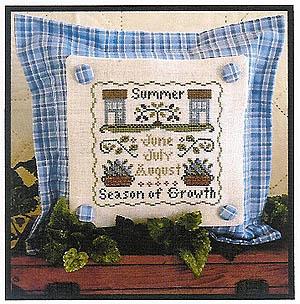 Little House NeedleworksSeason of Growth