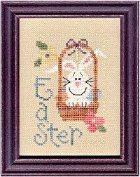 Lizzie*Kate Flip-It Easter Flip-It
