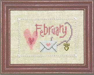 Lizzie*Kate February Flip It