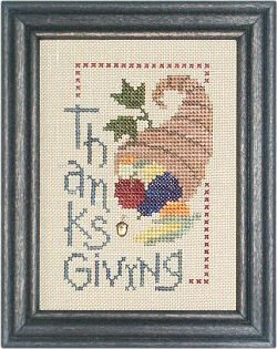 Lizzie*Kate Flip-It Thanksgiving Flip-It