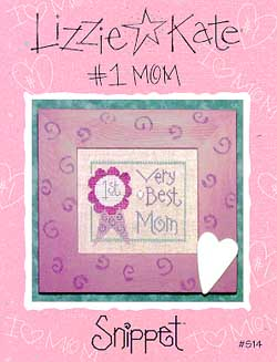 Lizzie*Kate Snippet14 #1 Mom