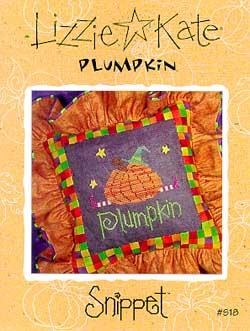Lizzie*Kate Snippet 18 Plumpkin