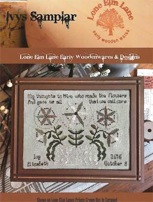 Lone Elm Lane  Ivy's Sampler