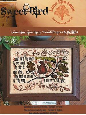 Lone Elm Lane  Sweet Bird