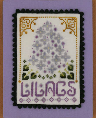 Misty Hill Studio  Lilacs