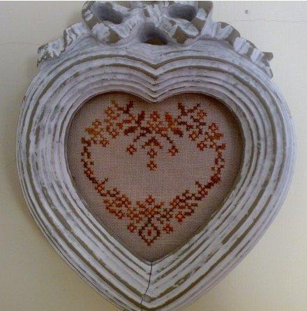MTV Designs  Antumn Heart