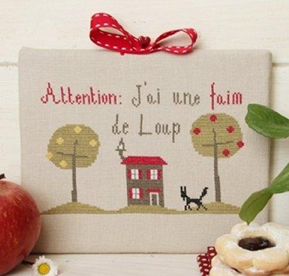 Madame Chantilly Cappuccetto Rosso ~ Faim De Loup