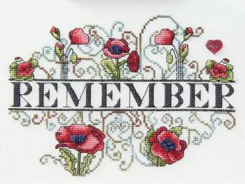 MarNic Designs Remember November