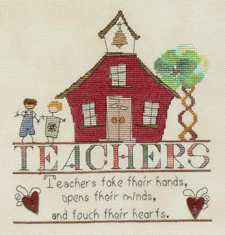MarNic Designs Teachers