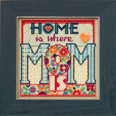 Mill Hill Buttons & Bead Kits MH145101 Spring Series 2015 ~ Mom
