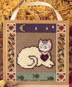 Mill Hill Buttons & Bead Kits MHCB40 Spring Series 1995 ~ Kitty Dreams
