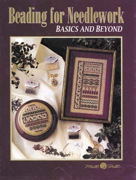 Mill Hill Charts MHP31 Beading For Needlework Basic & Beyond