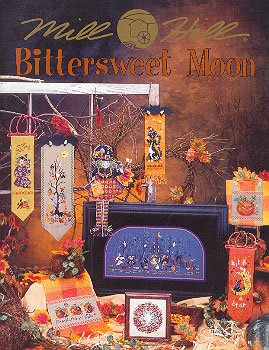 Mill Hill Charts MHP93 Bittersweet Moon