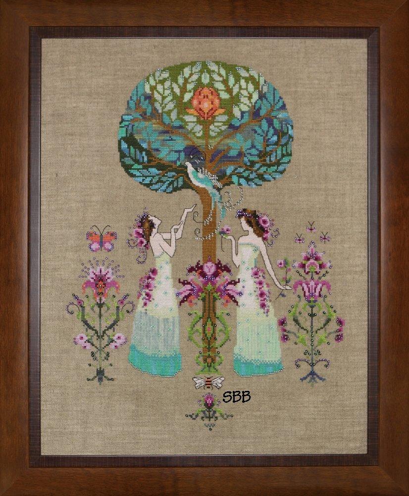 Mirabilia MD109 Tree Of Hope