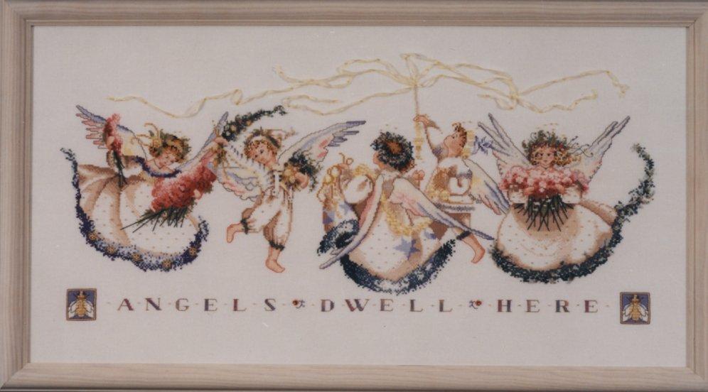 Mirabilia MD25 Angel Proclamation