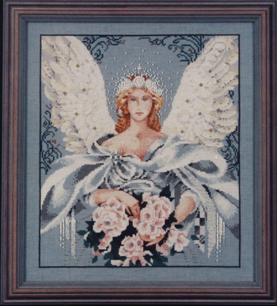 Mirabilia MD27 Millennium Angel