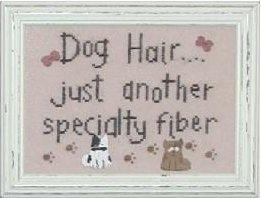My Big Toe Designs Dog Hair