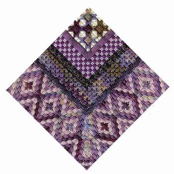 Needle Delights Originals Color Delights - Purple