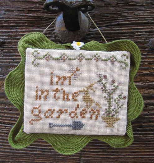 Nikyscreations In The Garden