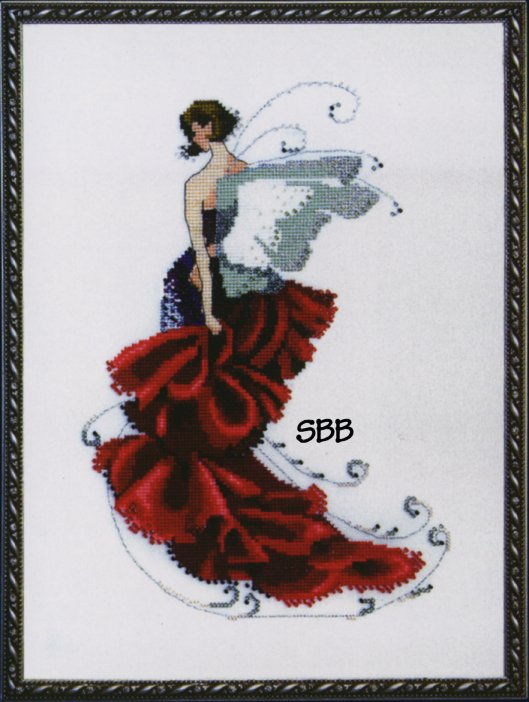 Nora Corbett Designs Pixie Couture Collection