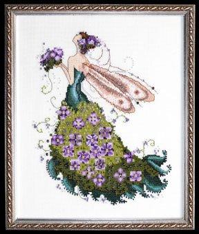 Nora Corbett Designs Spring Garden Party Collection
