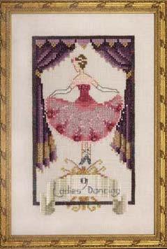 Nora Corbett Designs 12 Days of Christmas Collection