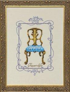 Nora Corbett Designs Sitting Pretty Collection