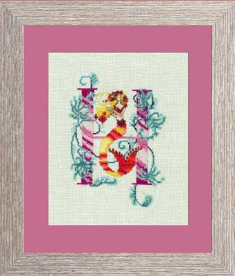 Mirabilia/Nora Corbett Letters from Mermaids H