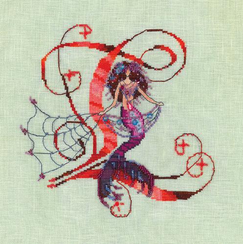 Mirabilia/Nora Corbett Letters from Mermaids L