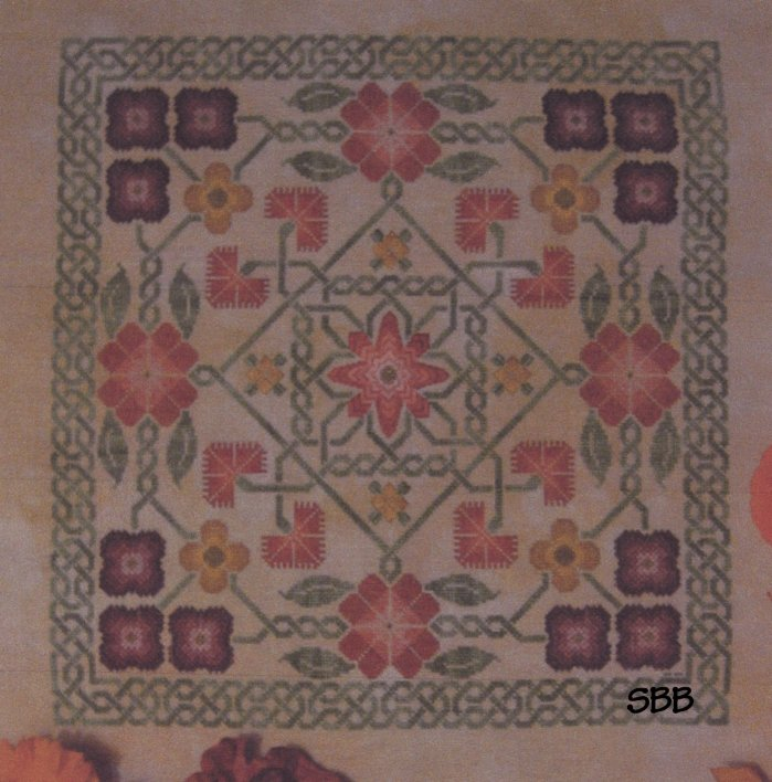 Northern Expressions Needlework Celtic Garden