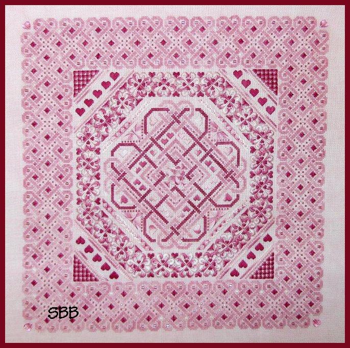 Northern Expressions Needlework Celtic Romance