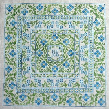 Northern Expressions Needlework Forget Me Not