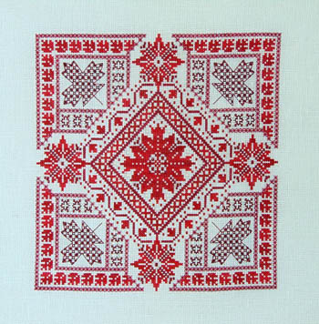 Northern Expressions Needlework Shades Of Canada