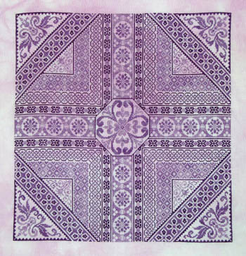 Northern Expressions Needlework Shades Of Purple