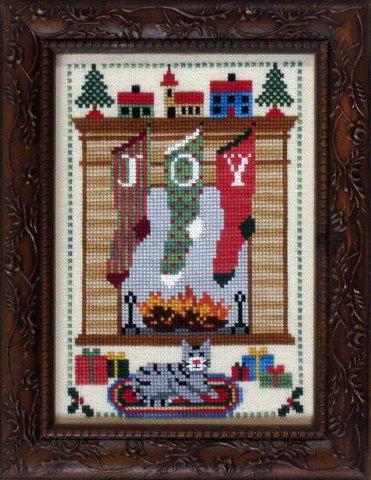 The Needle's Notion Holiday Joy
