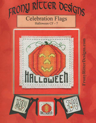 Nashville 2017 Celebration Flags Halloween