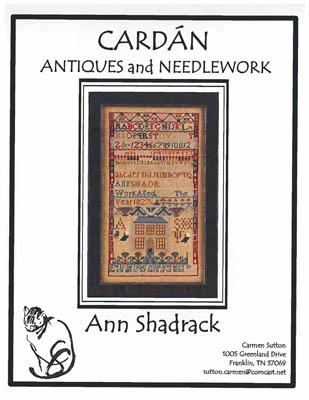 Nashville 2018  Ann Shadrack
