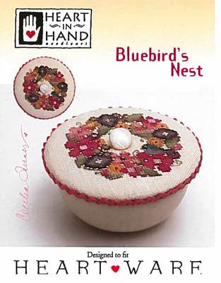Nashville 2018  Bluebird's Nest