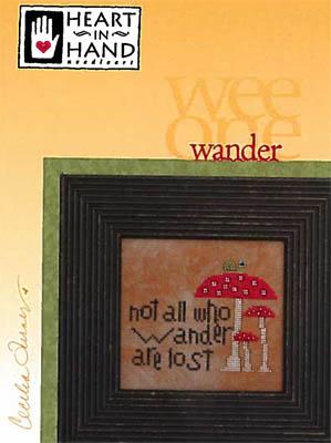 Nashville 2018  Wee One ~ Wander